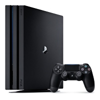 Sony PlayStation 4 Pro (PS4 Pro)